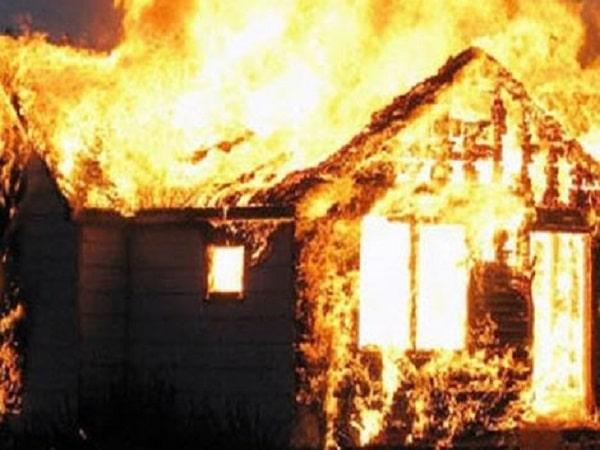 Mơ thấy cháy nhà có điềm báo gì và đánh số nào?