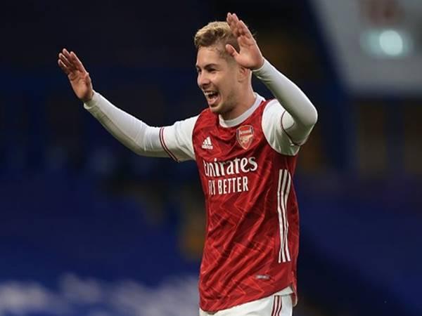 Chuyển nhượng 30/6: Arsenal từ chối bán tài năng trẻ Smith Rowe