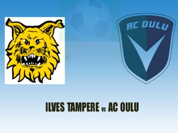 Dự đoán bóng đá Oulu vs Ilves Tampere, 22h30 ngày 30/7