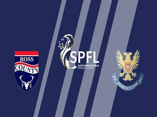 Nhận định kèo Tài Xỉu Ross County vs St Johnstone (21h00 ngày 31/7)