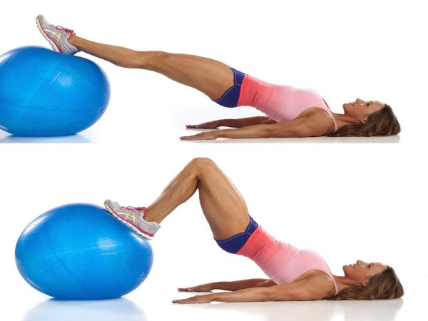 Bài tập toàn thân cho nữ giúp tăng cơ hiệu quả nhất
