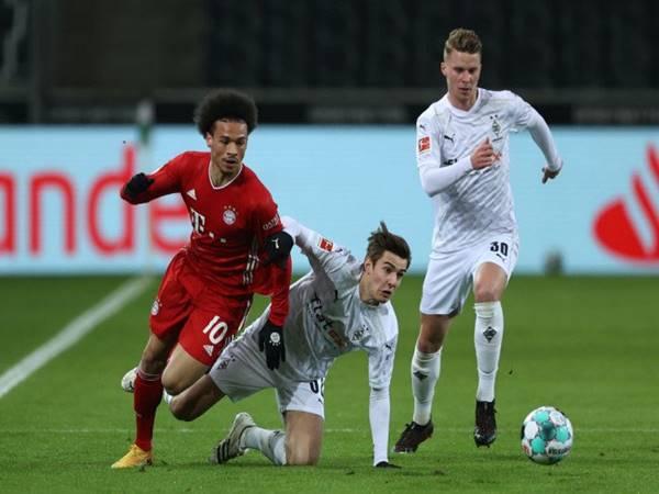 Dự đoán Monchengladbach vs Bayern Munich (1h30 ngày 14/8)